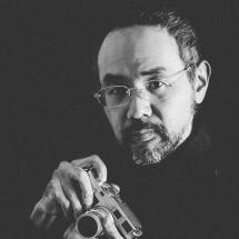 Photographer Eiji Yamamoto