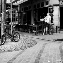 Eiji Yamamoto Street Photography